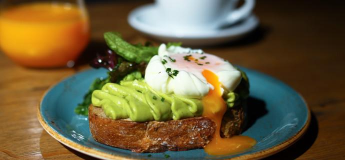 Snídaně - Esence Café
