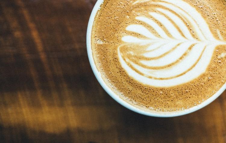 Naše druhy kávy